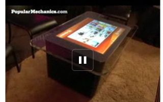Table-tactile